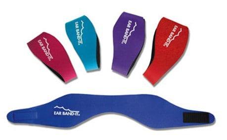 fascia nuoto copriorecchie ear band-it