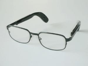 occhiali acustici da uomo modello nikolai