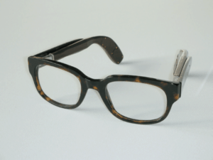 occhiali acustici modello erik